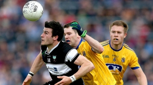 Pat Hughes and Sligo are now 70 minutes away from winning a first Connacht title since 2007