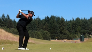 Shane Lowry is in confident mood going into the final round at Chambers Bay