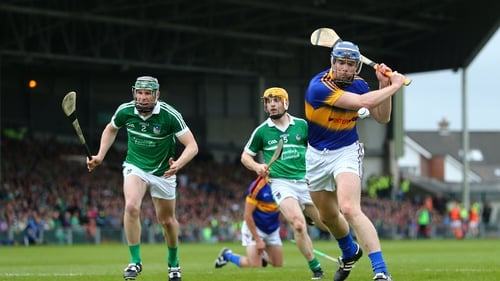 Jason Forde was among the Tipperary goalscorers