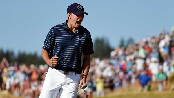 Jordan Spieth has yet to win a PGA event in his home state of Texas