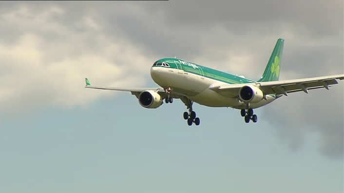 Europe approves IAG's proposed deal for Aer Lingus