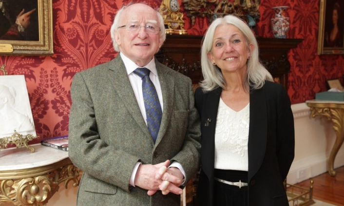The role of the Ireland Chair of Poetry