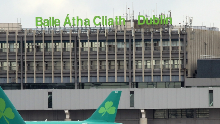 Irish airlines told not to fly over Sinai in Egypt