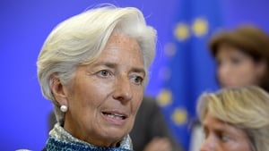 Christine Lagarde's lawyers said they would look into appealing the decision, but she later said she would not appeal