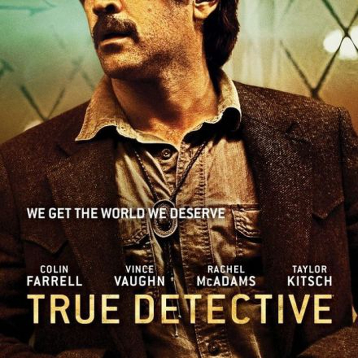 """Television: new series of """"True Detective"""""""