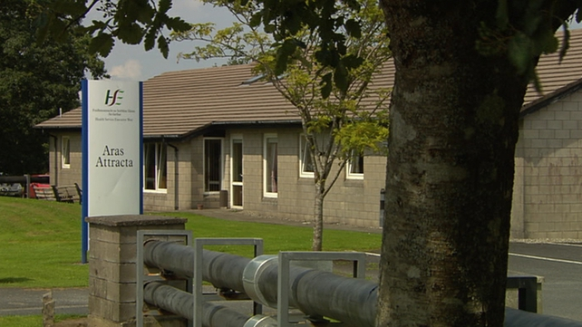 Áras Attracta residential centre was the subject of a TV programme by the RTÉ Investigations unit