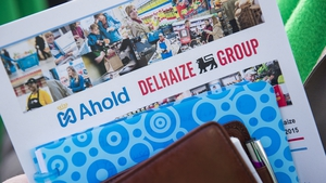 Ahold-Delhaize merger will create a top 20 global retailer with strong positions in Europe and the US