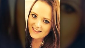 Aoife Beary was critically injured in the collapse but is said to be making progress