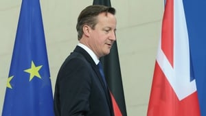 Cameron does not want Britain to walk away from the EU