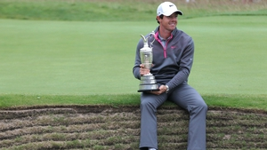 Rory McIlroy took home £975,000 for his win at Hoylake last year
