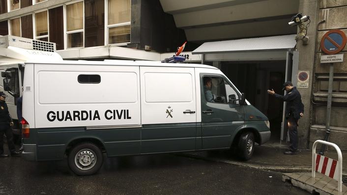 Man shot dead in Majorca in apparent case of mistaken identity