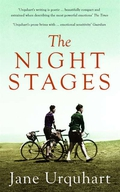 """The Night Stages"" by Jane Urquhart"