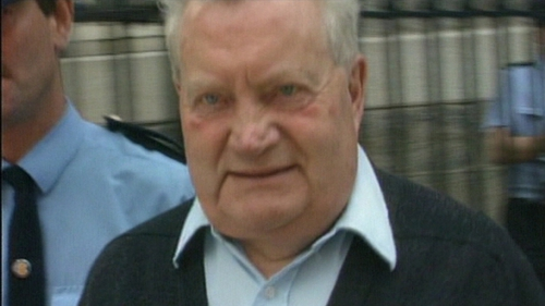 Yesterday it emerged that gardaí were aware of the activities of Brendan Smyth as far back as the early 1970s