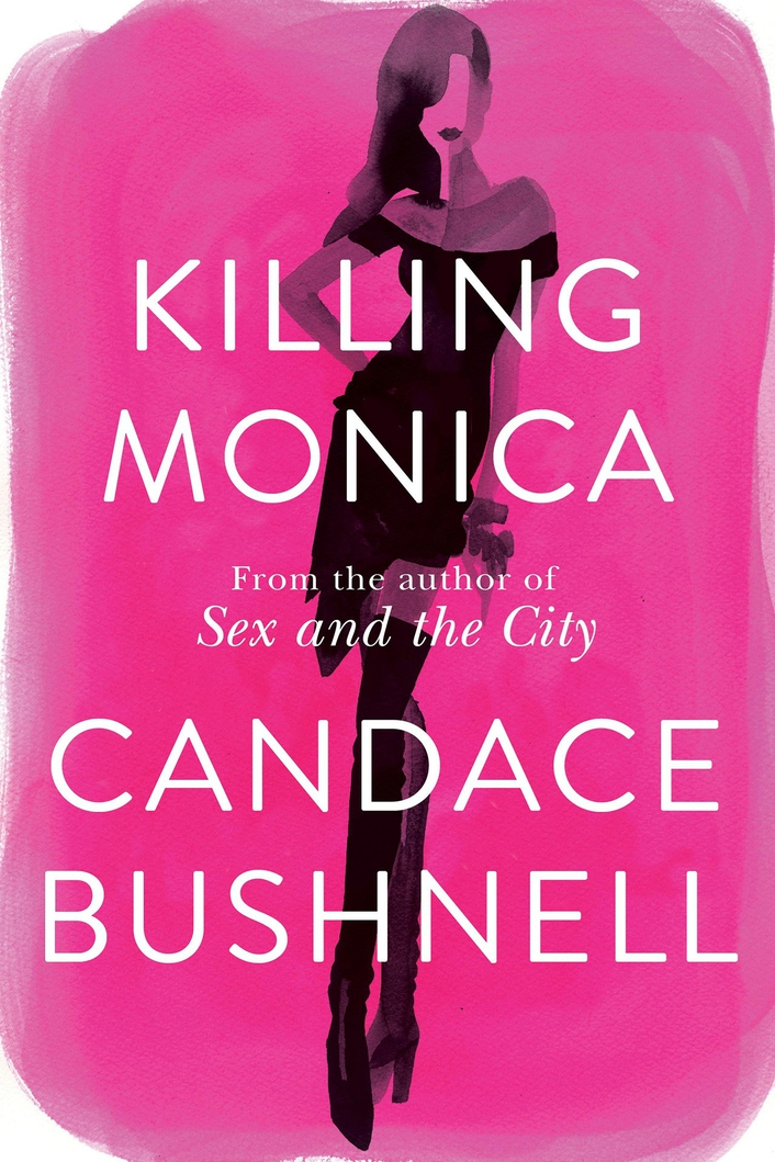 "Review: ""Killing Monica"" by Candace Bushnell"