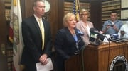 Nancy O'Malley launched a criminal investigation last week