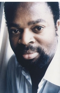 Ben Okri, writer & poet