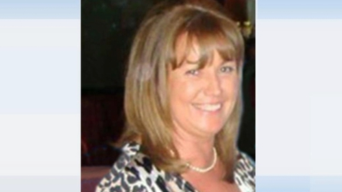Lorna Carty, from Meath, died on a beach in Tunisia in 2015