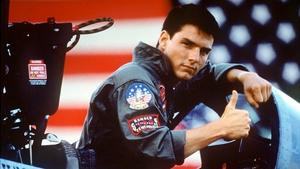 Top Gun sequel -