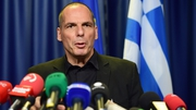 Morning Ireland: 'A deal is more or less done' - Varoufakis