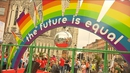The annual Pride parade in Dublin will start from Merrion Square
