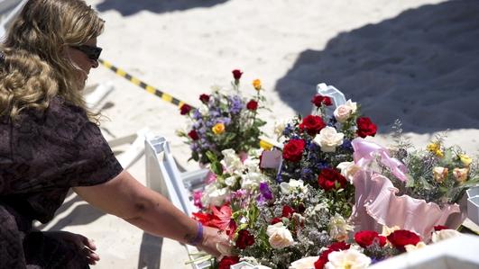 Tunisian attacks