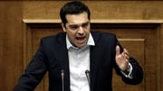 Alexis Tsipras has renewed his appeal to Greeks to vote against the bailout package and say 'no' to blackmail