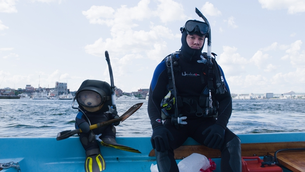 Ted 2 opens in Irish cinemas on July 8. Watch out for interviews with Wahlberg and his co-stars on RTÉ TEN