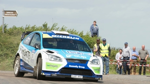 Donagh Kelly came out on top in the season finale