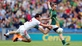 Tyrone and Meath to lock horns in qualifers