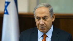 Prime Minister Benjamin Netanyahu sought to calm US anger over plans to construct a settlement in West Bank