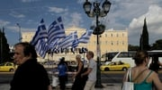 Greece is hurtling toward an IMF default