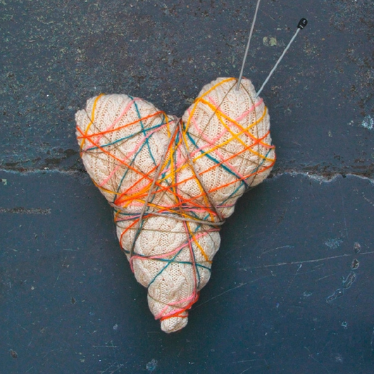 Earagail Arts Festival celebrates knitting tradition in Donegal