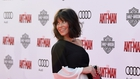 Congrats! Evangeline Lilly reveals she is expecting baby number two