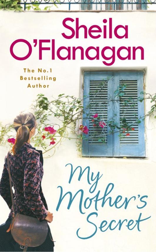 My Mother's Secret - Sheila O'Flanagan