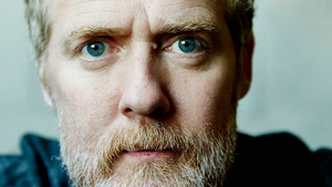 Glen Hansard in the frame again with second solo album