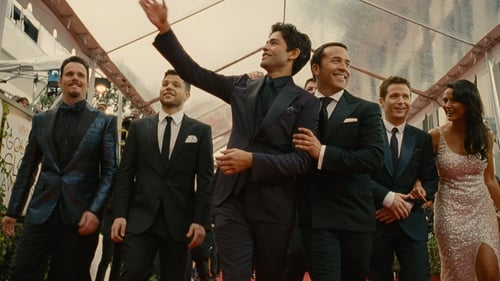 Entourage - In cinemas now