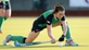 Emma Smyth calls time on Ireland career
