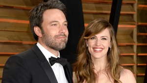 Ben Affleck said to be devastated after split from Jennifer Garner