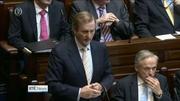 Nine News Web: Taoiseach welcomes movement on Greek debt crisis