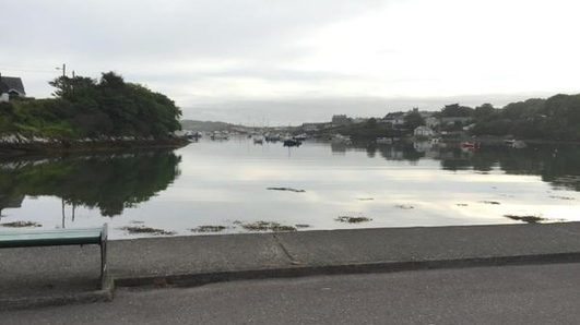 Two people dead and one missing off west Cork