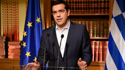 GreeK PM Alexis Tsipras has brought in tough fiscal reforms which have led to new deal with the IMF and the EU