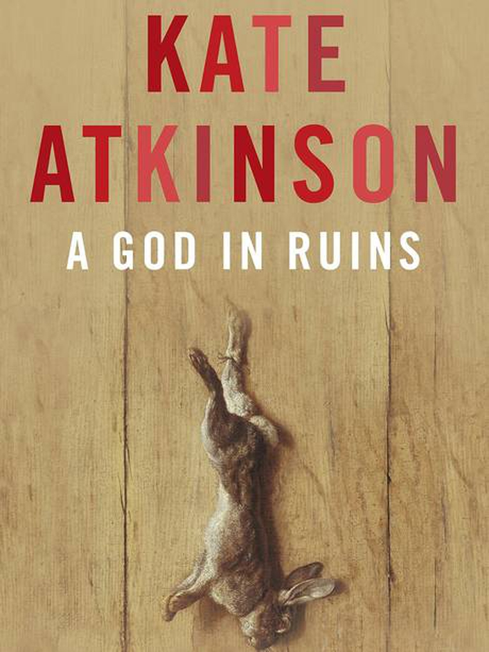 "Review: ""A God In Ruins"" by Kate Atkinson"