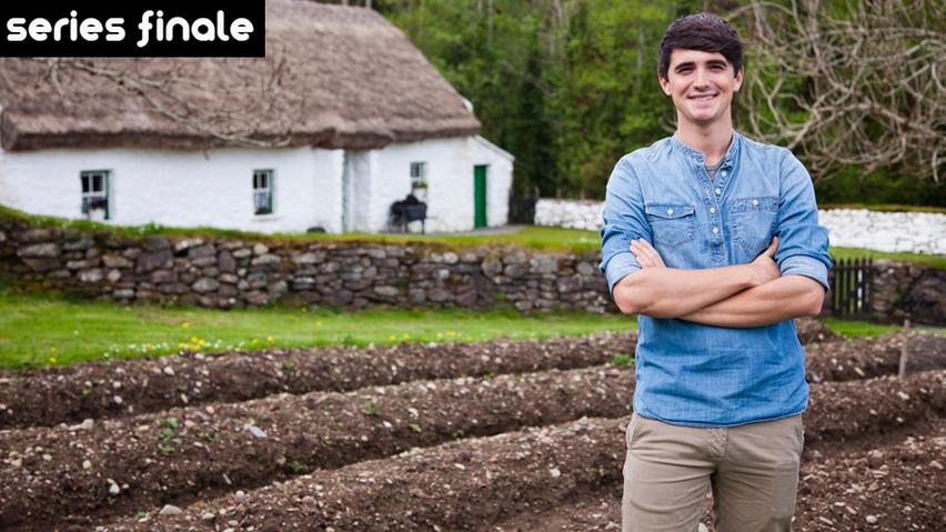 Kitchen Hero: Donal's Irish Feast