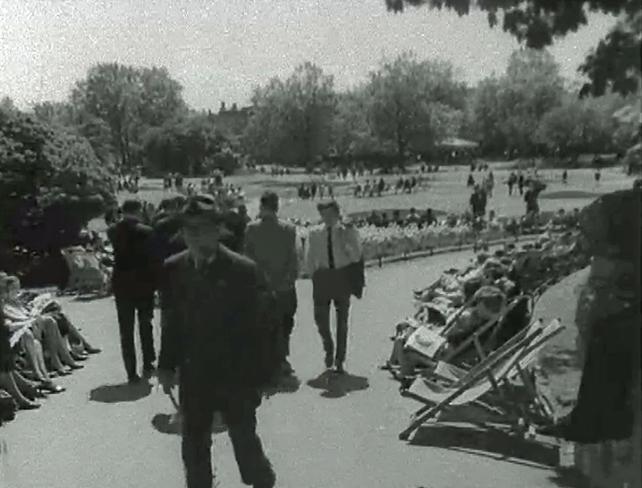 Saint Stephen's Green (1965)