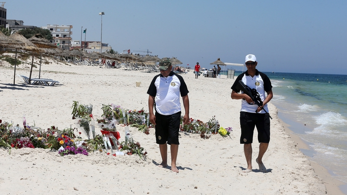 Fears of further attack in Tunisia
