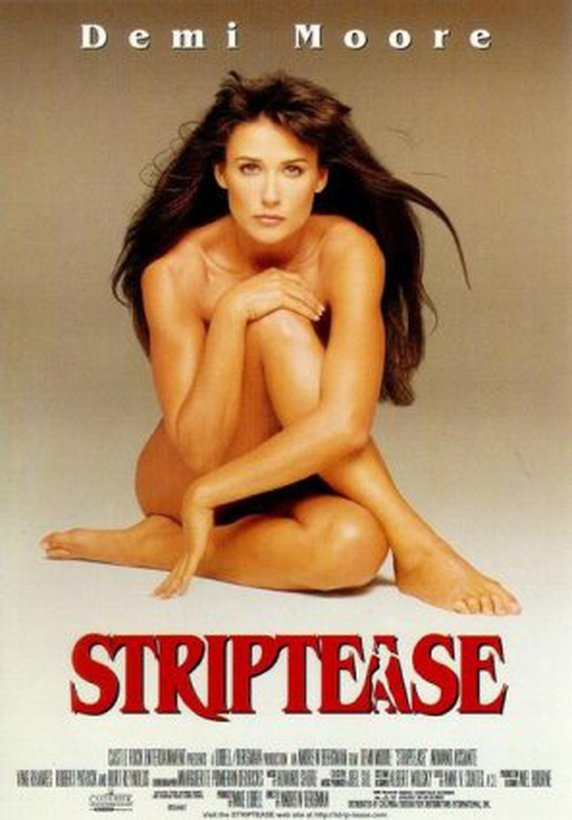Striptease (Film)