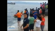 One News Web: Dozens dead after ferry capsizes off Philippines