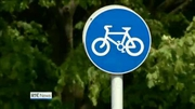 One News Web: Cyclists to face on the spot fines for first time