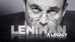 Lenihan: A Legacy