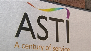 The ASTI has said that it has not made any decision on industrial action
